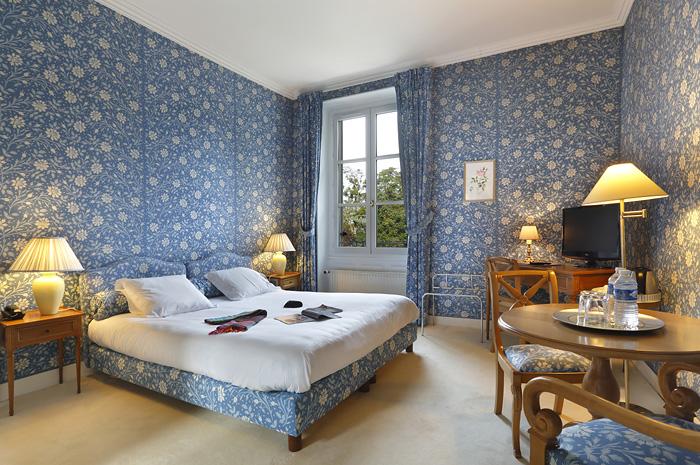 Fotogalerie - Château de la Rozelle Hôtel Chambord